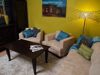 wallpapers in living room